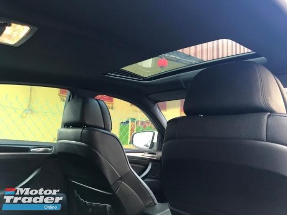 2010 BMW X6 X DRIVE 35I M-SPORT FULL SPEC IMPORTED SUPERB SUV