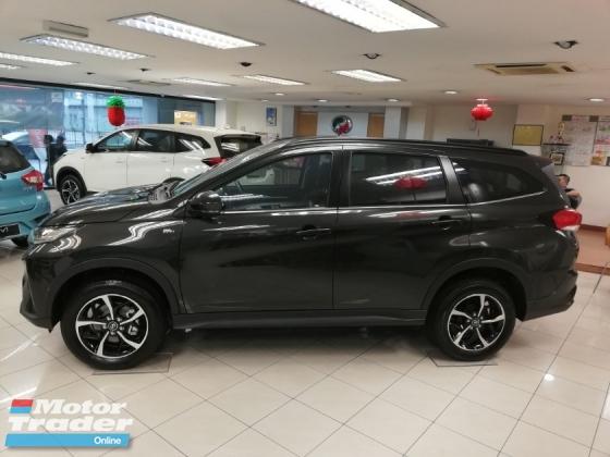 2019 PERODUA KEMBARA Perodua ARUZ Advance spec