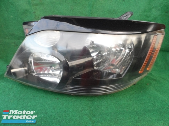 TOYOTA ALPHARD 04 YEAR HEAD LAMP (ANY SIDE)