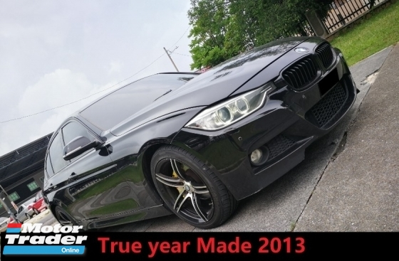 2013 BMW 3 SERIES 320I SPORTS True Year Made