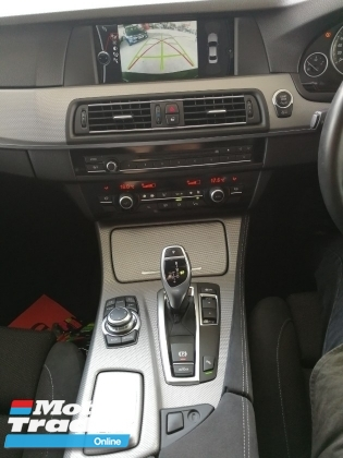 2012 BMW 5 SERIES 523I True Year Made