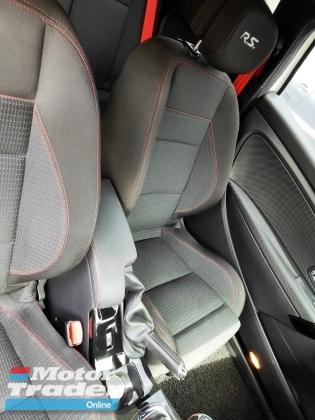 2014 RENAULT MEGANE RS 265 SPORT
