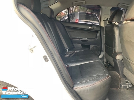 2010 MITSUBISHI LANCER 2.0 GT (A)FULL LEATHER SEAT