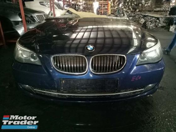 BMW E60 525I 08Y LCl