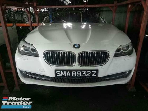 BMW F10 520l 12Y