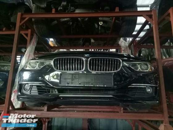 BMW F30 320l 10Y