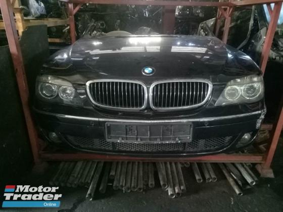 BMW E66 730l 08Y
