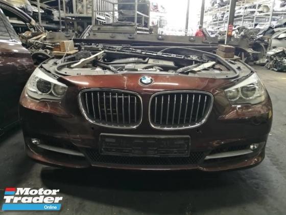 BMW FRONT HALF CUT