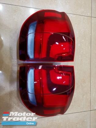 BMW X5 F15 15Y TAlL LAMP