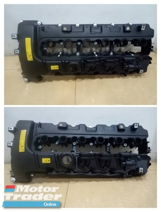 BMW F02 E71 N54 EG COVER NEW(0EM) Engine & Transmission