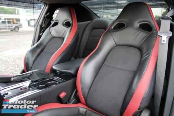 2008 NISSAN GT-R LIBERTY WALK Nissan GT-R GTR R35 BOSE AIRREX FSpec