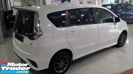 2019 PERODUA ALZA SE FACELIFT AUTO FAST CAR RAYA SALES PROMOTION