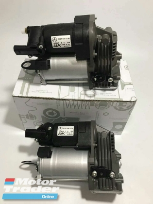 BENZ ML350 W164 R350 AlR MATlC PUMP OEM
