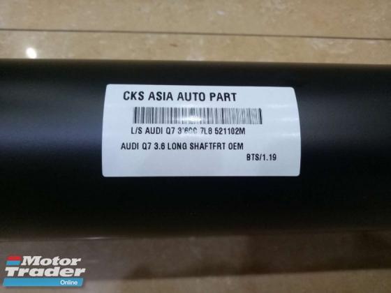AUDl Q7 3600cc 4WD L0NG SHAFTFRT OEM
