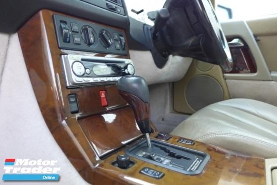 1990 MERCEDES-BENZ SL SL300 24V 1994