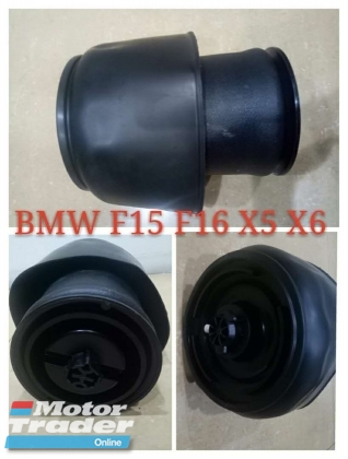 BMW F15 X5 15Y REAR AlR SPRlNG Exterior & Body Parts