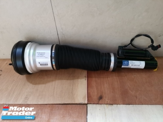 BENZ W220 S280 AlR MATlC ABS0RBER