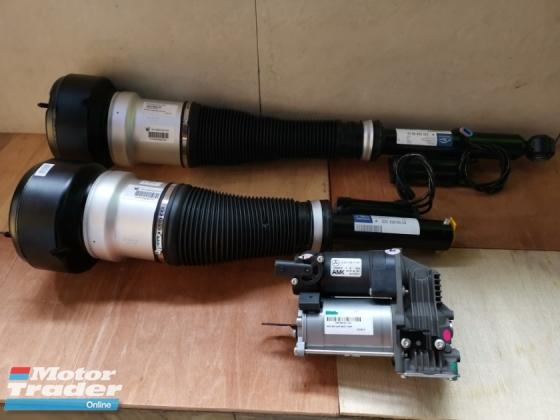 BENZ W221 S350 08Y AlR MATlC ABS0RBER