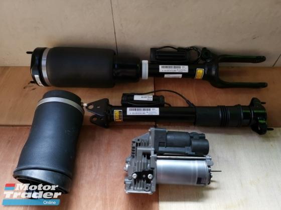 BENZ ML350 R350 AlR MATlC ABS0RBER