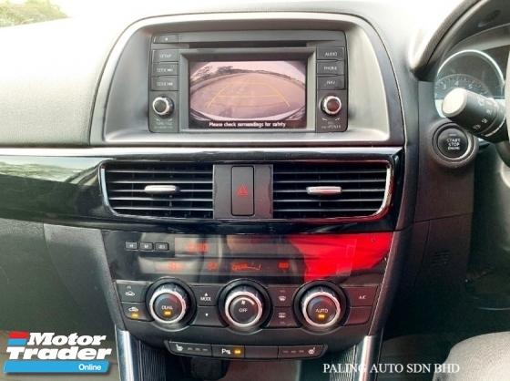 2014 MAZDA CX-5 2.0 (A) SKYACTIVE 2WD CKD