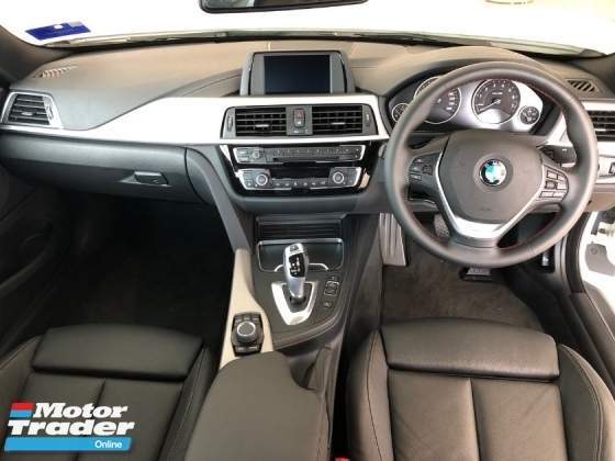 2017 BMW 4 SERIES 420i Sport by Ingress Auto