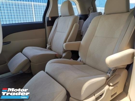2015 TOYOTA ESTIMA 2.4 Aeras 7 Seater Unreg Sale Offer