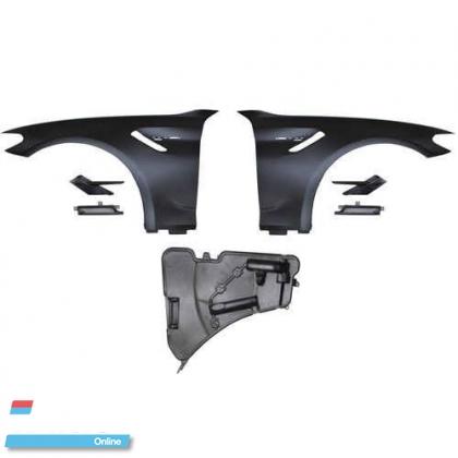BMW G30 530i Conver M5 F90 Fender Body Kit Exterior & Body Parts > Car body kits