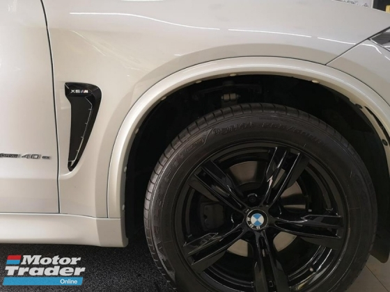 BMW F15 X5 X5M Side Fender Grille Cover Vent 2pcs Exterior & Body Parts > Car body kits