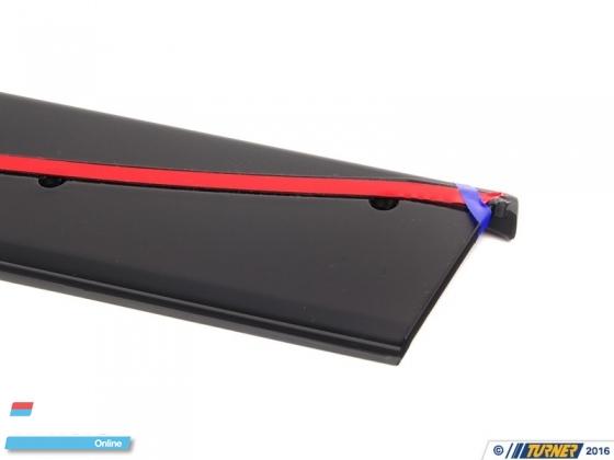 BMW G30 530i M Performance Skirting sills (Rocker Panel) bodykit Exterior & Body Parts > Car body kits
