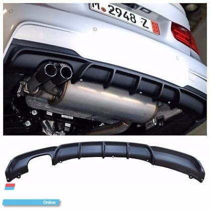 BMW F30 M Performance Rear Diffuser bodykit  Exterior & Body Parts > Car body kits