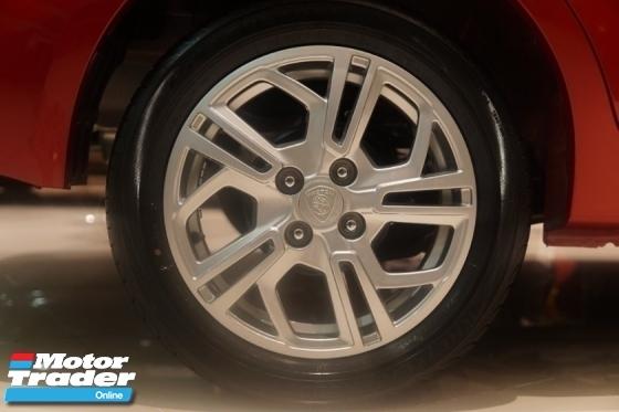2019 PROTON SAGA Proton Saga 1.3 CVT Premium