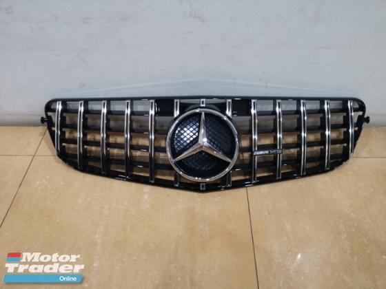 BENZ C250 W204 08Y14Y GT AMG GRILLE