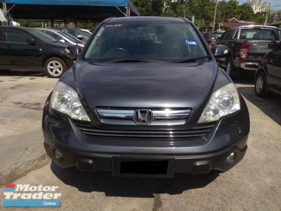 2009 HONDA CR-V 2.0 i-VTEC (A)