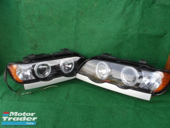 BMW E53 HEAD LAMP ( 1SIDE)