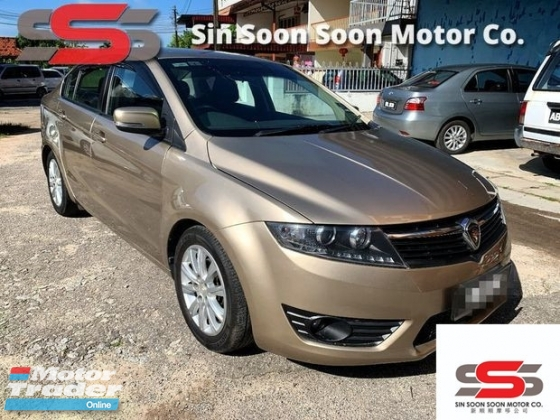 2015 PROTON PREVE 1.6 PREMIUM FULL Spec(AUTO)2015 Only 1 UNCLE Owner, 38K Mileage, TIPTOP, ACCIDENT-Free, DIRECT-Owner, with PROTON SERVICE RECORD