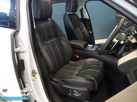 2018 LAND ROVER RANGE ROVER Velar P380 R.Dynamic HSE. Genuine Mileage. HIGHEST Grade CAR. Provide WARRANTY. Range Rover PORSCHE