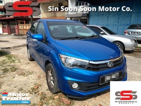 2016 PERODUA BEZZA 1.3 X Premium FULL Spec(AUTO)2016 Only 1 UNCLE Owner, 38K Mileage, TIPTOP, ACCIDENT-Free, DIRECT-Owner, PUSH-Start& PERODUA BOOKLET