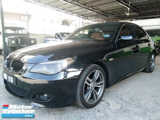 2005 BMW 5 SERIES 530I (CBU) 3.0 (A) Mercedes