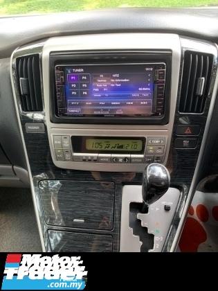 2007 TOYOTA ALPHARD 2.4G (A) 2 POWER DOOR 7 SEAT [WORTH BUY] 10