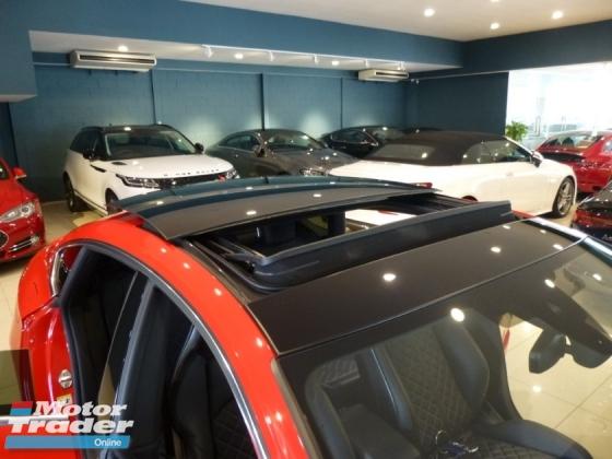 2017 AUDI S5 3.0 SportBack S.Line. HIGHEST Grade CAR. Genuine Mileage.Provide WARRANTY. Mustang Audi BMW Benz RS5
