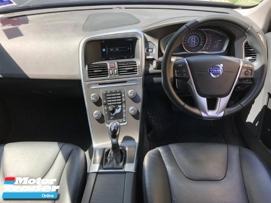 2014 VOLVO XC60 2014 VOLVO XC60 2.0 A T5 Drive E facelift warranty