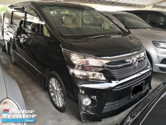 2009 TOYOTA VELLFIRE 3.5 VL Pilot Seat New Facelift Golden Eye TRUE YEAR MADE 2009 NO SST Home Theater 2012