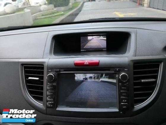 2013 HONDA CR-V i-VTEC FACELIFT (A)
