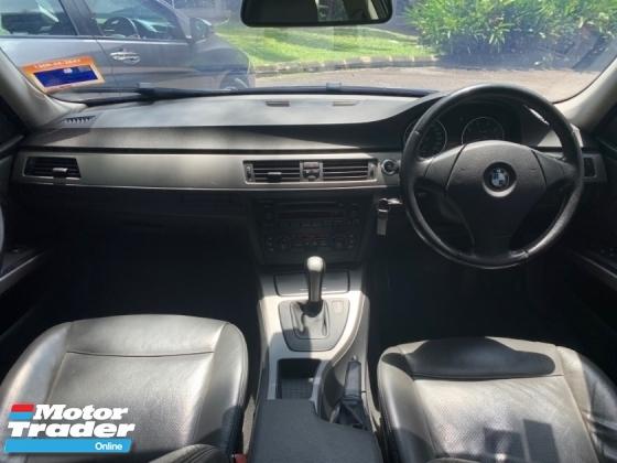 2006 BMW 3 SERIES 320I (A) SPORT LOW MILEAGE [SELL BELOW MARKET]