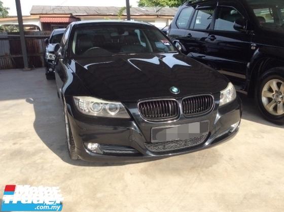 2009 BMW 3 SERIES 320I