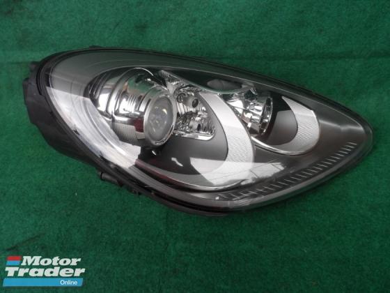 PORSCHE CAYENNE HEAD LAMP 958 Lighting