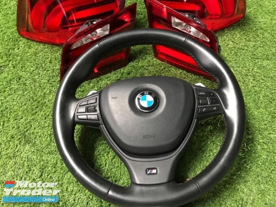 Bmw F10 M5 steering wheel paddle shifter original  Exterior & Body Parts