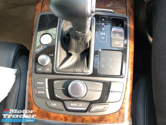 2014 AUDI A7 3.0 PETROL SUPERCHARGE BOSE DISTRONIC CRUISE 333HP