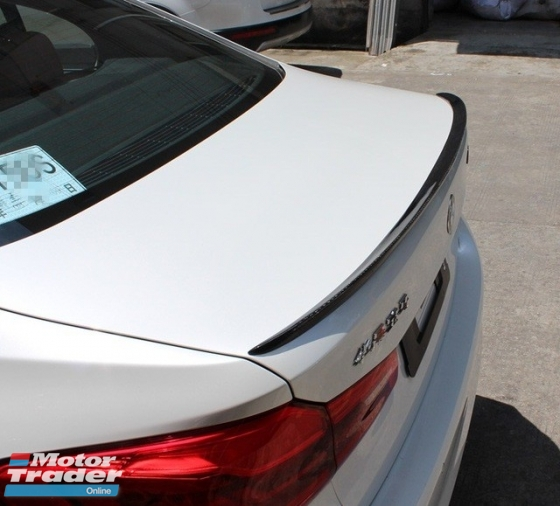 BMW G30  M Performance boot Tail Spoiler TW No.1 brand  Exterior & Body Parts > Car body kits