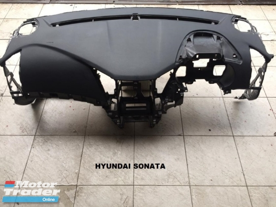 HYUNDAI SONATA DASHBOARD Other Accesories